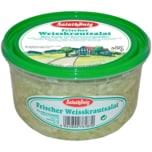 Salatkönig Weißkrautsalat 500g