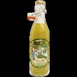 Basso Naturtrübes Olivenöl Extra 500ml