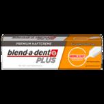 blend-a-dent Plus Krümelschutz Premium Haftcreme 40g