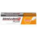 blend-a-dent Plus Premium Haftcreme Krümelschutz 40g