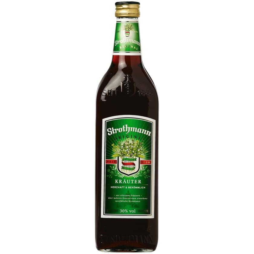 Strothmann Kräuter 0,7l