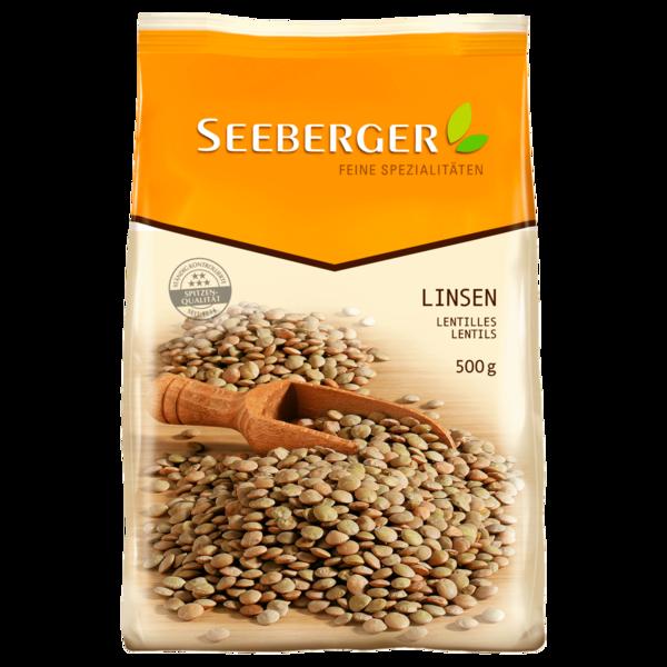 Seeberger Linsen 500g
