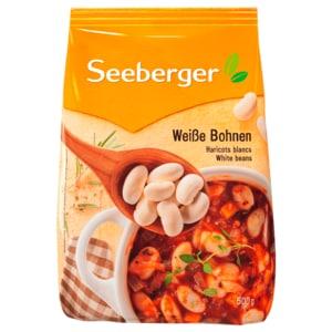 Seeberger Weiße Bohnen 500g