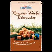 WÜRFEL-ROHR-ROHZUCKER FAIR TRADE 500 G