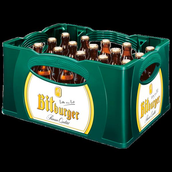 Bitburger Pils 20x0,33l