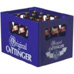 Original Oettinger Leichte Weiße alkoholfrei 20x0,5l