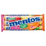 Mentos Kaubonbon Fruit 3x38g