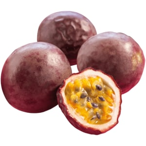 Passionsfrucht 2 Stück