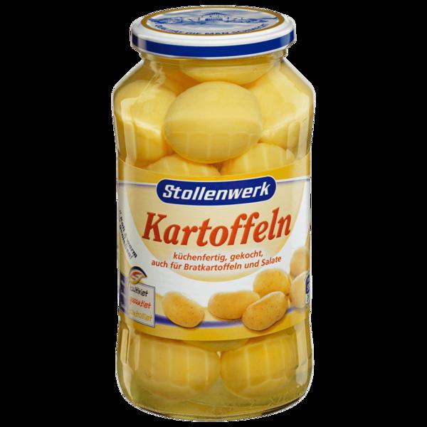 Stollenwerk Kartoffeln 420ml