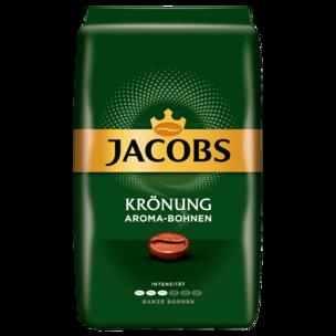 Jacobs Kaffeebohnen Krönung Aroma-Bohnen 500g