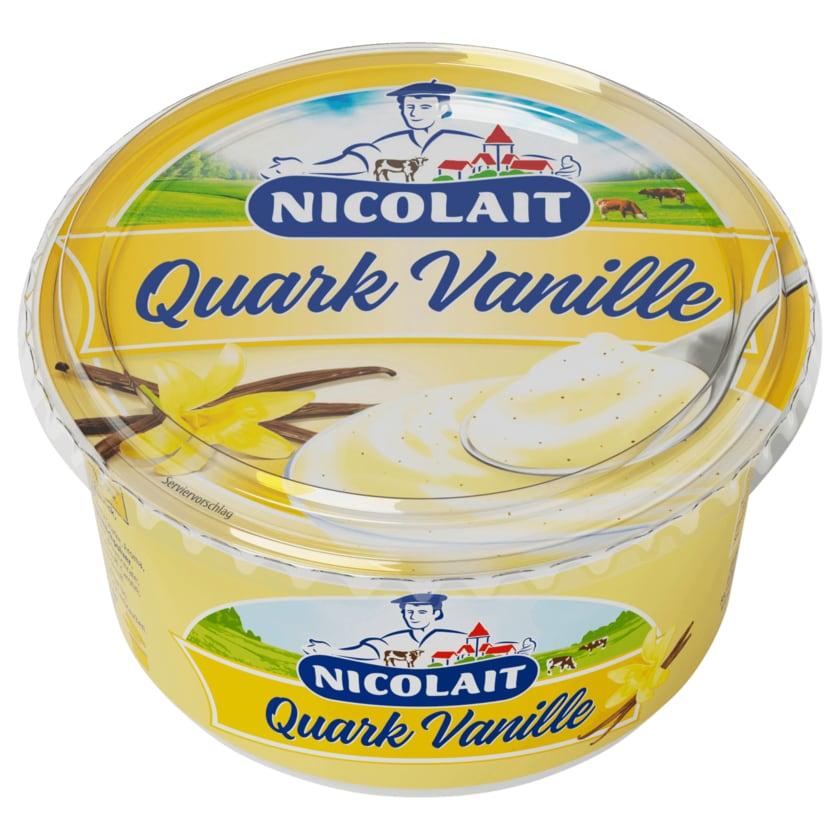 Nicolait Nicovanille 500g