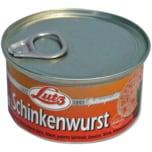 Lutz Schinkenwurst 125g