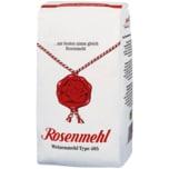 Rosenmehl Weizenmehl Type 405 5kg