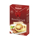 Rosenmehl Rosengrieß Hartweizen 500g