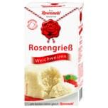 Rosenmehl Weichweizengrieß 500g