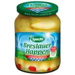 Specht Breslauer Happen 420g