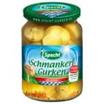 Specht Schmankerl Gurken 215g