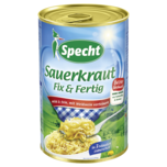 Specht Sauerkraut fix & fertig 385g