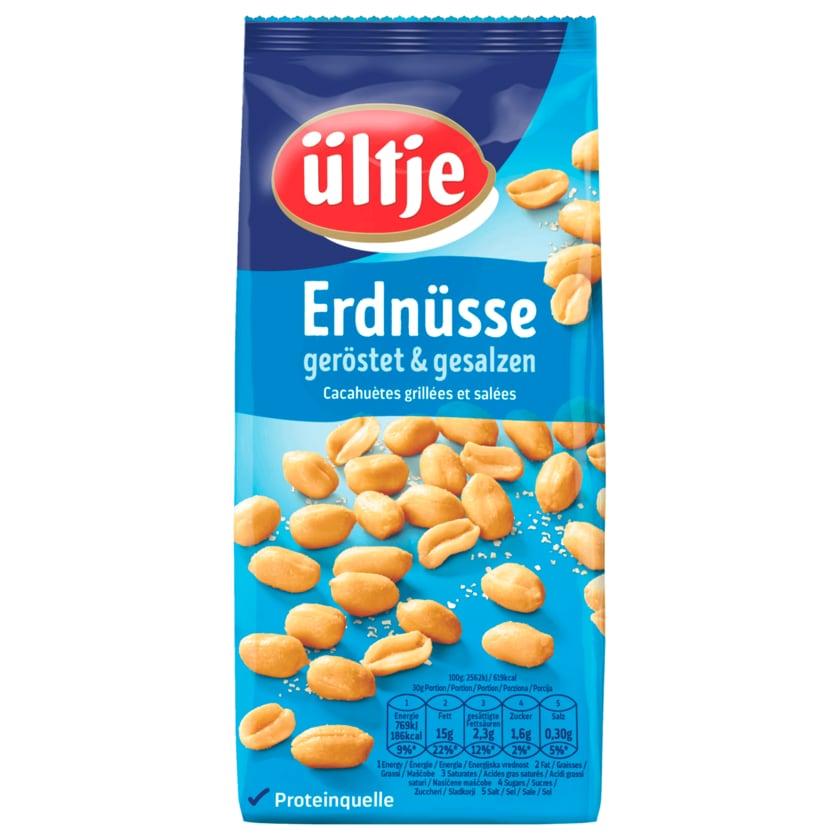 Ültje Erdnüsse gesalzen 500g
