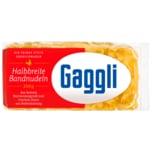 Gaggli Bandnudeln 8mm 250g