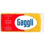 Gaggli Schnittnudeln 250g