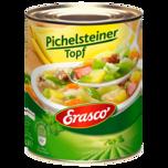 Erasco Pichelsteiner Topf 800g