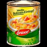 Erasco Weiße-Bohnen-Eintopf 800g