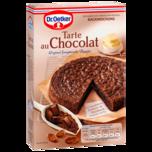 Dr. Oetker Tarte au Chocolat Schokoladenkuchen 470g