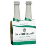 Nymphenburg Crystal Cabinet Sekt trocken 2x0,2l