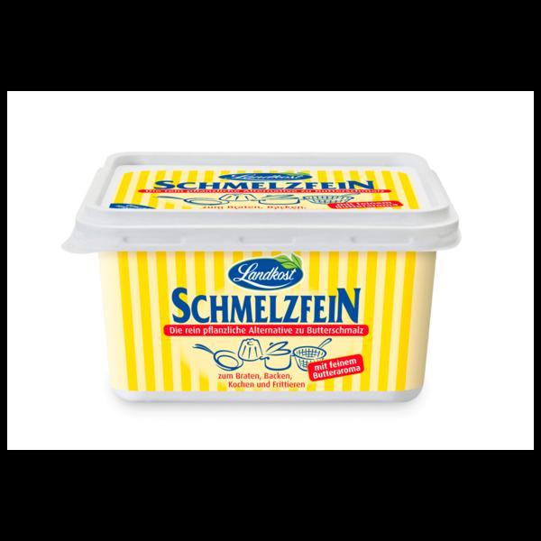 Schmelzfein Schmelzmargarine 1kg
