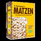 P. Heumann's Matzen 250g