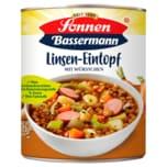 Sonnen Bassermann Linsentopf 800g