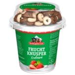 Berchtesgadener Land Frucht & Knusper Erdbeer 150g