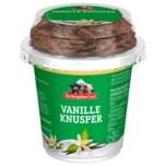 Berchtesgadener Land Frucht & Knusper Vanille 150g