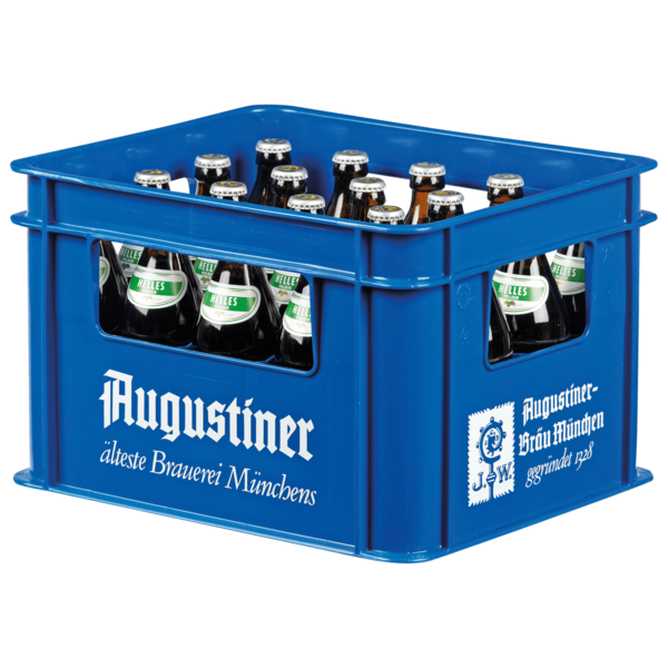 Augustiner Hell 20x0,5l
