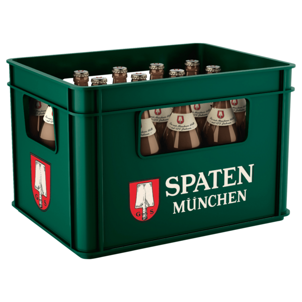 Spaten München Hell 20x0,5l