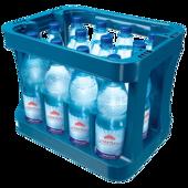 Lichtenauer Mineralwasser Spritzig 12x1l