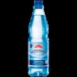 Lichtenauer Mineralwasser spritizg 1l