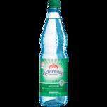 Lichtenauer Mineralwasser Medium 1l
