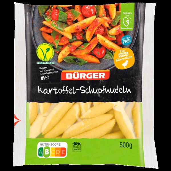 Bürger Kartoffel-Schupfnudeln 500g