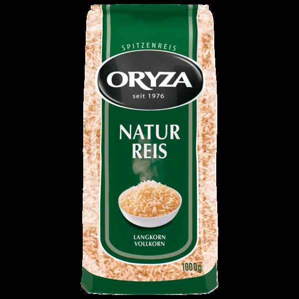 Oryza Natur-Reis 1kg