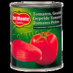 Del Monte Tomaten geschält 480g