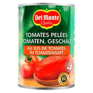 Del Monte Tomaten geschält 240g