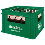 Auerbräu Rosenheimer helles 20x0,5l
