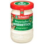 Schamel Bayerischer Meerrettich scharfwürzig 145g