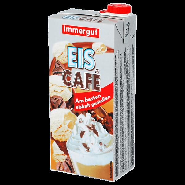 Immergut Eiscafé 1l