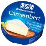 Weihenstephan Camembert leicht 80g