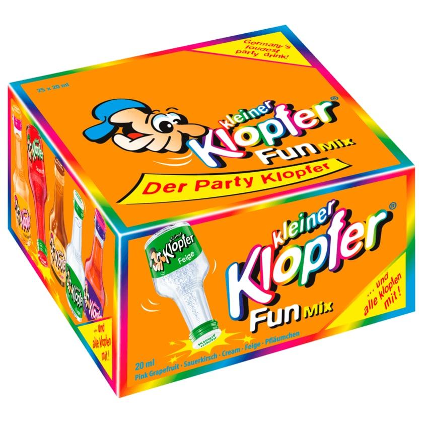 Kleiner Klopfer Fun Mix 25x20ml