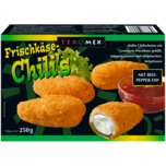Tex Mex Frischkäse Chili's 250g