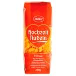 Zabler Hochzeit Nudeln Mini-Hörnle 250g